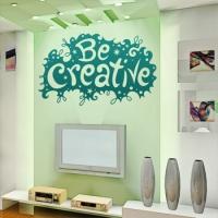 Креативные стикеры