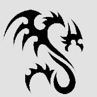 Дракон-10