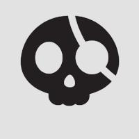 Одноглазый черепок