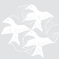Птицы Эшера