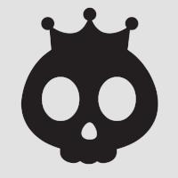 Коронированный череп