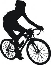 велосипедист 1