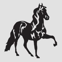 Лошадь-1