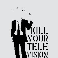 Выключи свой телевизор