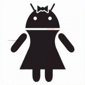 Android girl