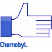 Chernobyl, Facebook наклейка