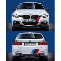 Наклейки на BMW