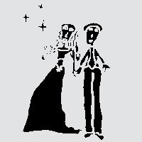 Романтическая пара