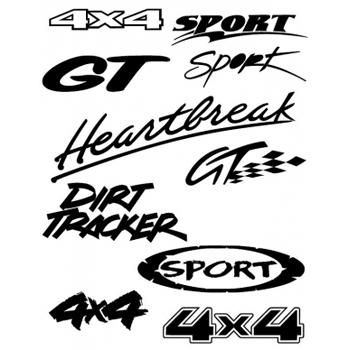 4х4 sport set