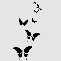 Стремительные бабочки