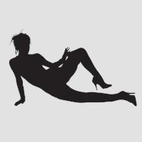 Девушка 9