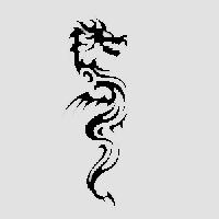 Дракон-12