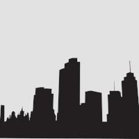Большой город
