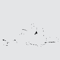 Кот Саймон на бензобак АИ-95