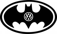 vw batman