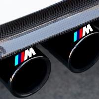 BMW M наклейка