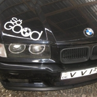 BMW So Good